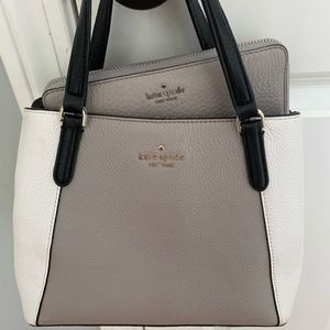 Kate Spade purse and wallet combo